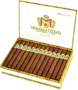 Macanudo Cafe Duke of Devon