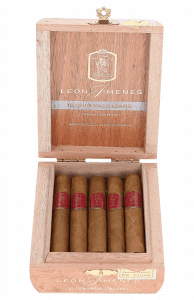 Leon Jimenes Connecticut Robusto