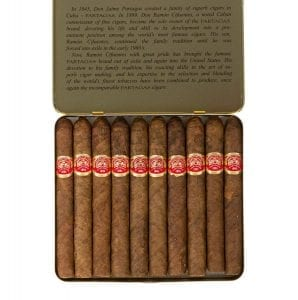 Partagas Puritos