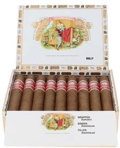 Romeo y Julieta 1875 Exhibicion No. 1