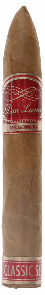 Don Lucas Classic Robusto