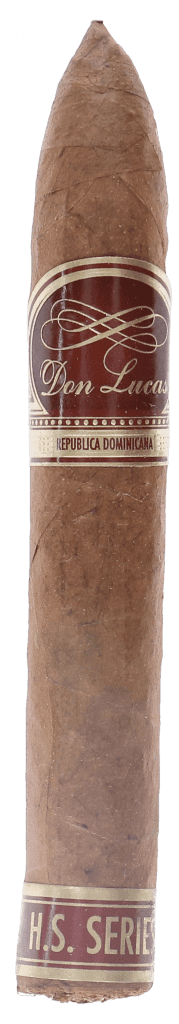 Don Lucas H.S. Series Imperiale