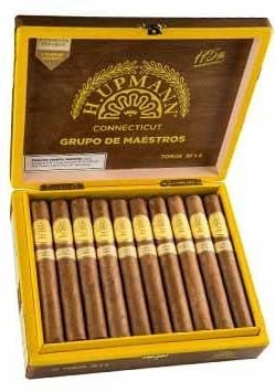 H. Upmann Connecticut Churchill by Grupo de Maestros
