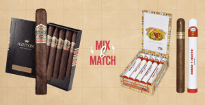 Ashton VSG Mix & Match Offer