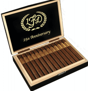 La Flor Dominicana 25th Anniversary