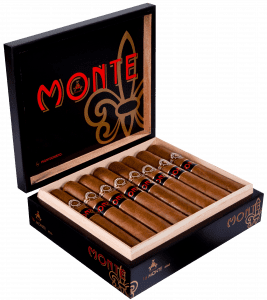 Monte by Montecristo Jacopo No. 2