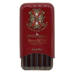 Fuente Fuente OpusX Angel's Share Perfecxion X Tin