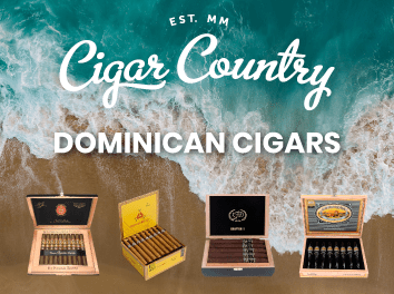 Dominican Cigars by Cigar Country