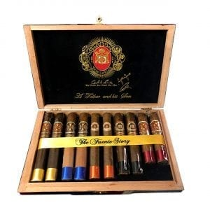 Arturo Fuente A Father and his Son Sampler