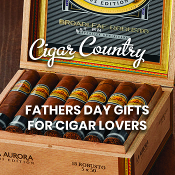 fathers day gift at cigar country