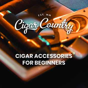 Cigar Accessories For Beginners