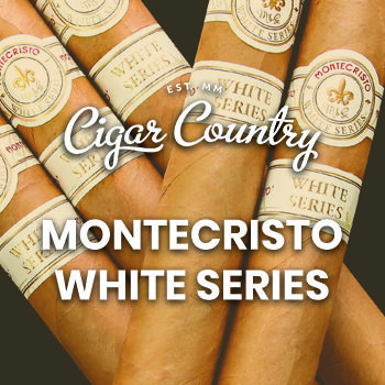 white series montecristo review at cigar country